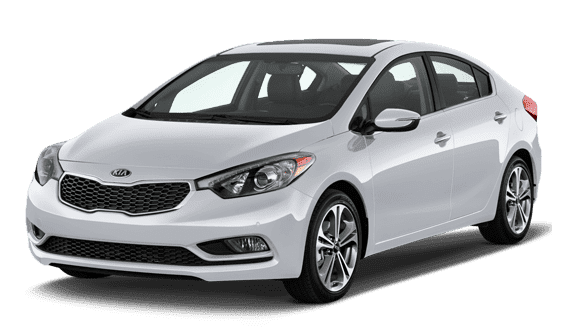Kia Cerato Automatic or Similar